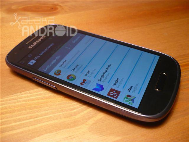 Foto de Samsung Galaxy SIII Mini (7/28)