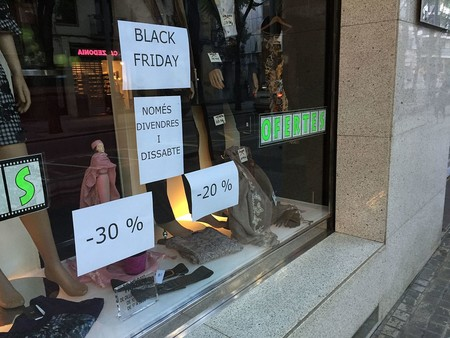 Black Friday 2015 Cerdanyola