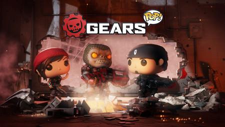 'Gears POP!' ya se puede descargar gratis en México: así se juega el 'Clash Royale' de 'Gears of War' y Funko