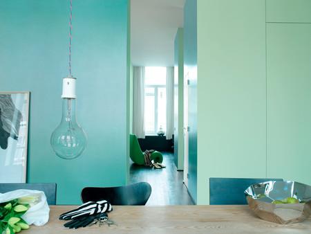 Las últimas tendencias decorativas para pintar tu casa, en el nuevo catálogo de Bruguer