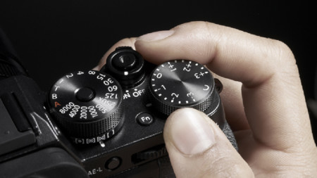 X T2 Dial