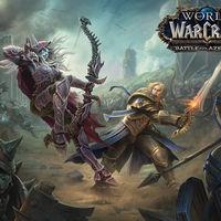 World of Warcraft: Battle for Azeroth confirma su fecha de lanzamiento para agosto con esta fabulosa edición de coleccionista
