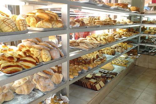 La deliciosa tradición del pan mexicano