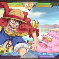 """Así es One Piece: The Great Pirate Arena en movimiento, el """"Extreme Butoden"""" de los Sombrero de Paja"""