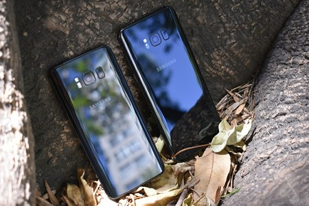 Samsung Galaxy S8 S8 Plus Analisis 7