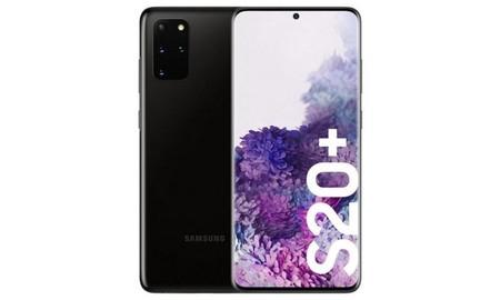 Ahorra con un tope de gama como el Samsung Galaxy S20+ comprándolo en tuimeilibre: allí lo tienes por 220 euros menos
