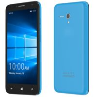 Alcatel anuncia el OneTouch Fierce XL, su apuesta con Windows 10