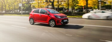 El nuevo Kia Picanto ya ha llegado: sólo con motores de gasolina de hasta 100 CV, desde 12.550 euros