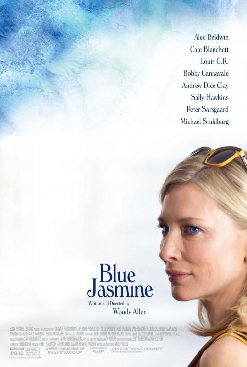 Foto de 'Blue Jasmine', carteles (1/2)
