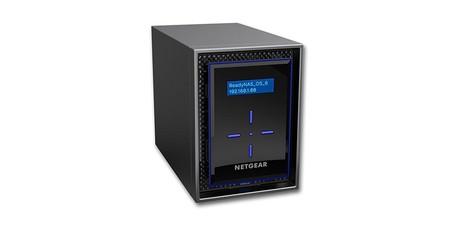 Netgear Readynas Rn42200 100nes