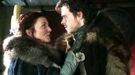 Catelyn stark robb