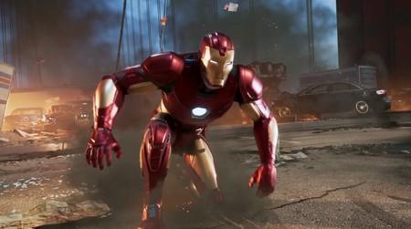 Primer tráiler de Marvel's Avengers: los Vengadores de Square Enix conquistan el E3 con su carta de presentación [E3 2019]