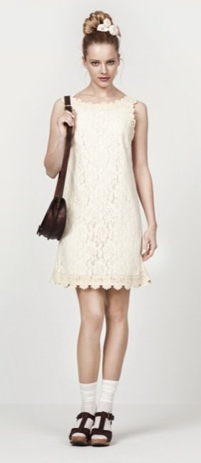 Zara, nuevo lookbook para el Verano 2010: look
