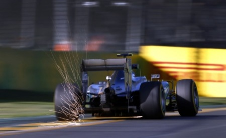 GP Australia F1: Predicciones de viernes