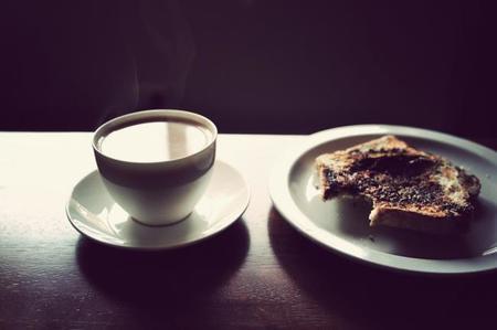 Desayuno australiano