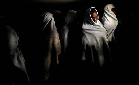 Estas son las imágenes ganadoras del Premio Internacional de Fotografía Humanitaria Luis Valtueña 2018