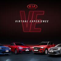 KIA Virtual Experience: La nueva forma de acercarte a conocer e iniciar el proceso de compra de tu futuro auto
