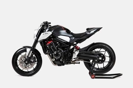 Honda Neo Sports Cafe Concept 2019 001