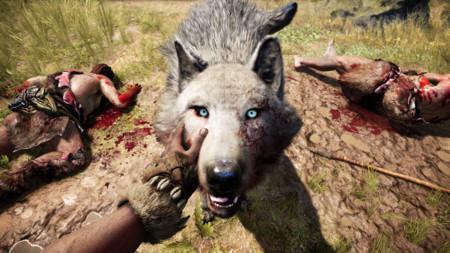 Las impagables reacciones de los Youtubers protagonizan el nuevo tráiler de Far Cry Primal