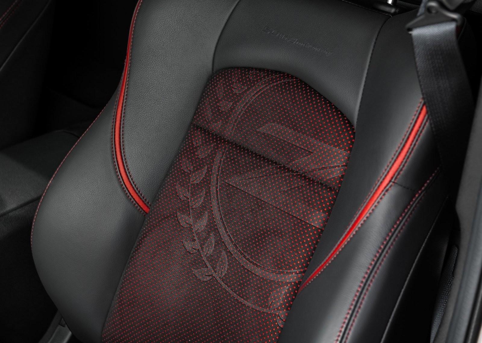 Foto de Nissan 370Z 50 aniversario (8/18)