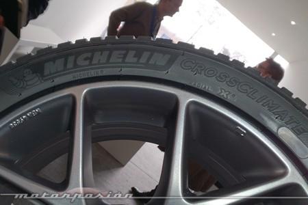 Michelin Crossclimate Prueba 650 03