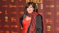 Concha Velasco recibirá el Goya de Honor en 2013
