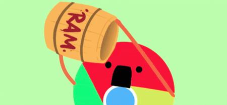 ¿Nos reímos o lloramos? Chrome ahora usa más RAM gracias a los parches para Spectre