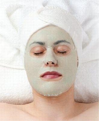 Mascarilla purificante para pieles grasas de Deliplus