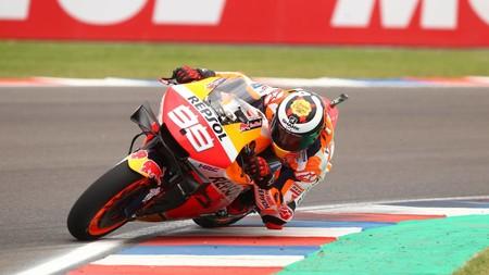 Lorenzo Honda 2019 Motogp