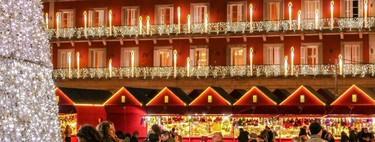Los 15 mejores mercadillos de Navidad de España: una ruta por los más bonitos