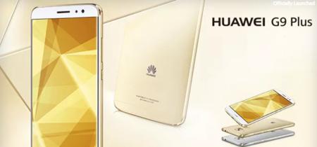 Huawei G9 Plus, una nueva gama media que nos gustaría que fuese internacional