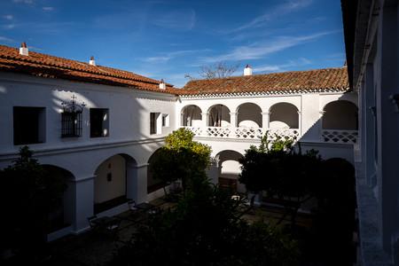 Hoteles en edificios históricos