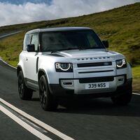 """Land Rover podría tener un """"mini Defender"""" en 2022 incluso más accesible que un Discovery Sport"""