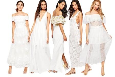 Vestios Blancos Ss 2015