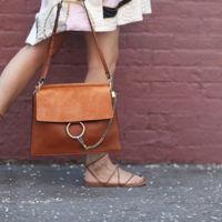 Clonados y pillados: el bolso Faye de Chloé encuentra a su gemelo low-cost