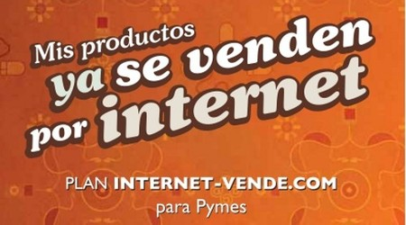 Plan Internet-vende.com: apoyo a las pymes en Madrid