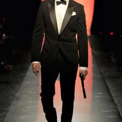 Foto 1 de 40 de la galería jean-paul-gaultier-otono-invierno-20112012-en-la-semana-de-la-moda-de-paris en Trendencias Hombre