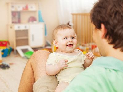 Hechos sorprendentes sobre nuestra forma de hablar a los bebés