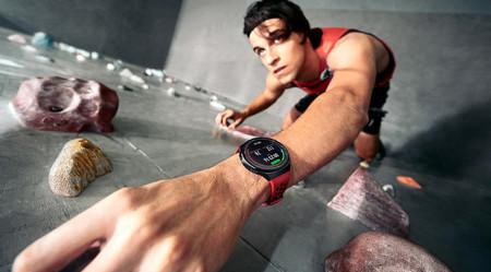 Huawei Watch GT2e: análisis de un wearable sobresaliente