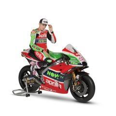 Foto 52 de 52 de la galería aprilia-racing-team-gresini-motogp-2018 en Motorpasion Moto