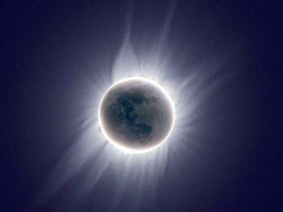 El eclipse solar también se podrá ver en México por medio de Twitter
