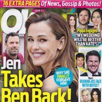 Ben y Jen ¿Sí o No?