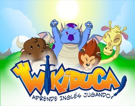 Wikiduca integra el uso de medios informáticos con el aprendizaje de inglés en el aula