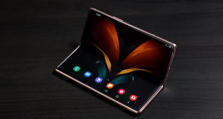 Samsung Galaxy Z Fold 2, precio y disponibilidad en España