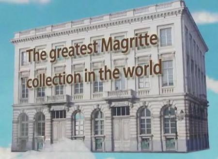 Bélgica honra a Magritte con su propio museo