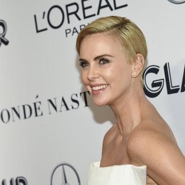 Olivia Palermo, Charlize Theron y muchas otras famosas nos dan una lección de estilo en esta alfombra roja neoyorquina