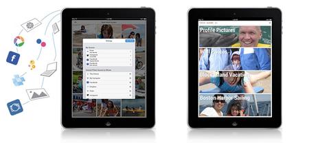 Woven, una app para unificar todas tus fotos en un mismo lugar