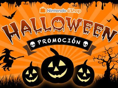 Nintendo celebra Halloween con rebajas en la eShop y estas son todas las ofertas de Switch, Wii U y Nintendo 3DS