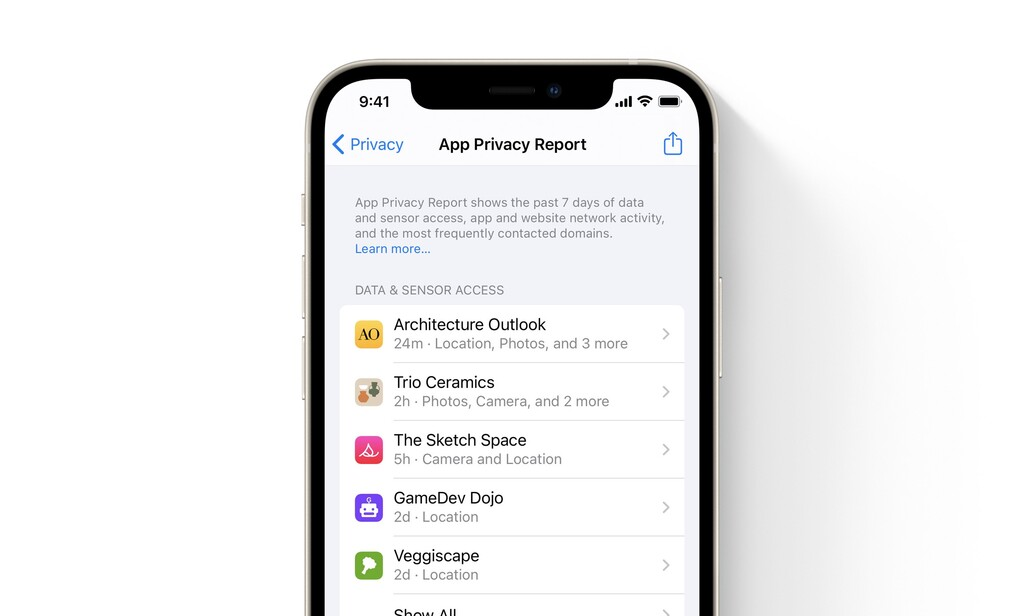 Estas son las nuevas medidas de seguridad que Apple ha implementado para evitar filtraciones de iOS 15