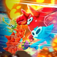 'I'm Not Jelly', el videojuego desarrollado en México que se inspiró de 'Hades', 'Spelunky' y hasta 'Invasor Zim'